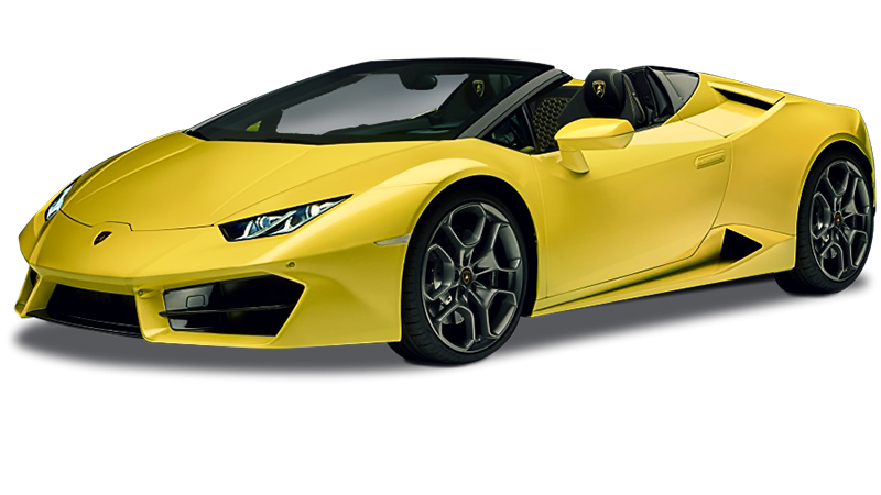 Lamborghini Huracan RWD Spyder Wants to Put Broader Smiles on Drivers' Faces