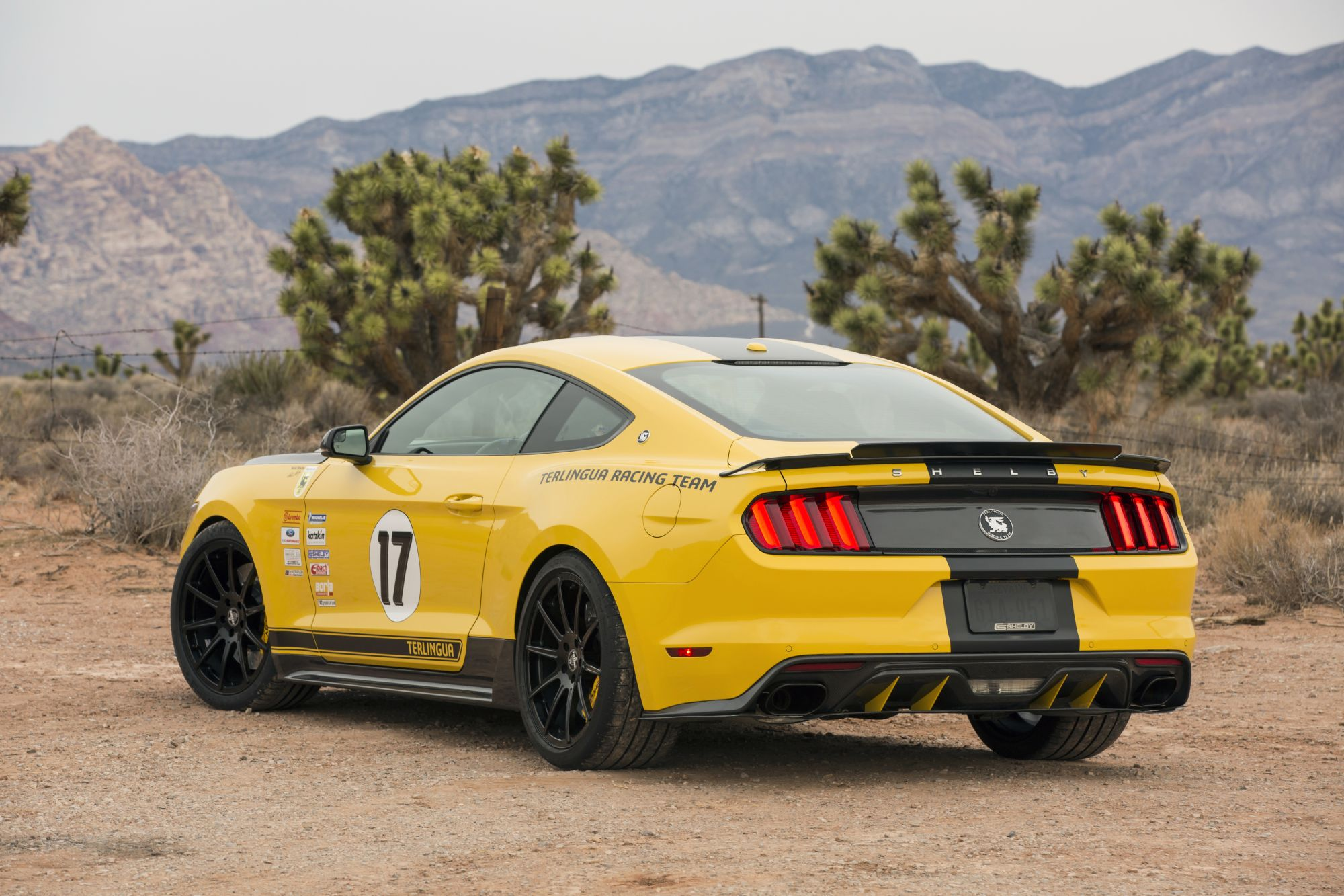 Ford Mustang Coupe  Door Fastback Gt   Ti Vct V  Bhp