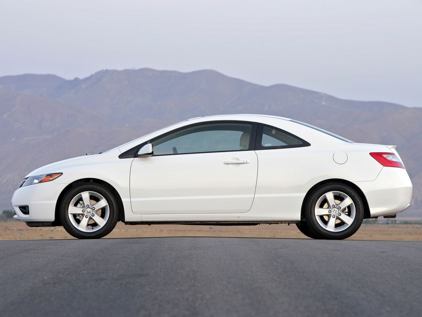 ... Honda Civic Coupe 2 Doors 2011 Model Exterior  ...