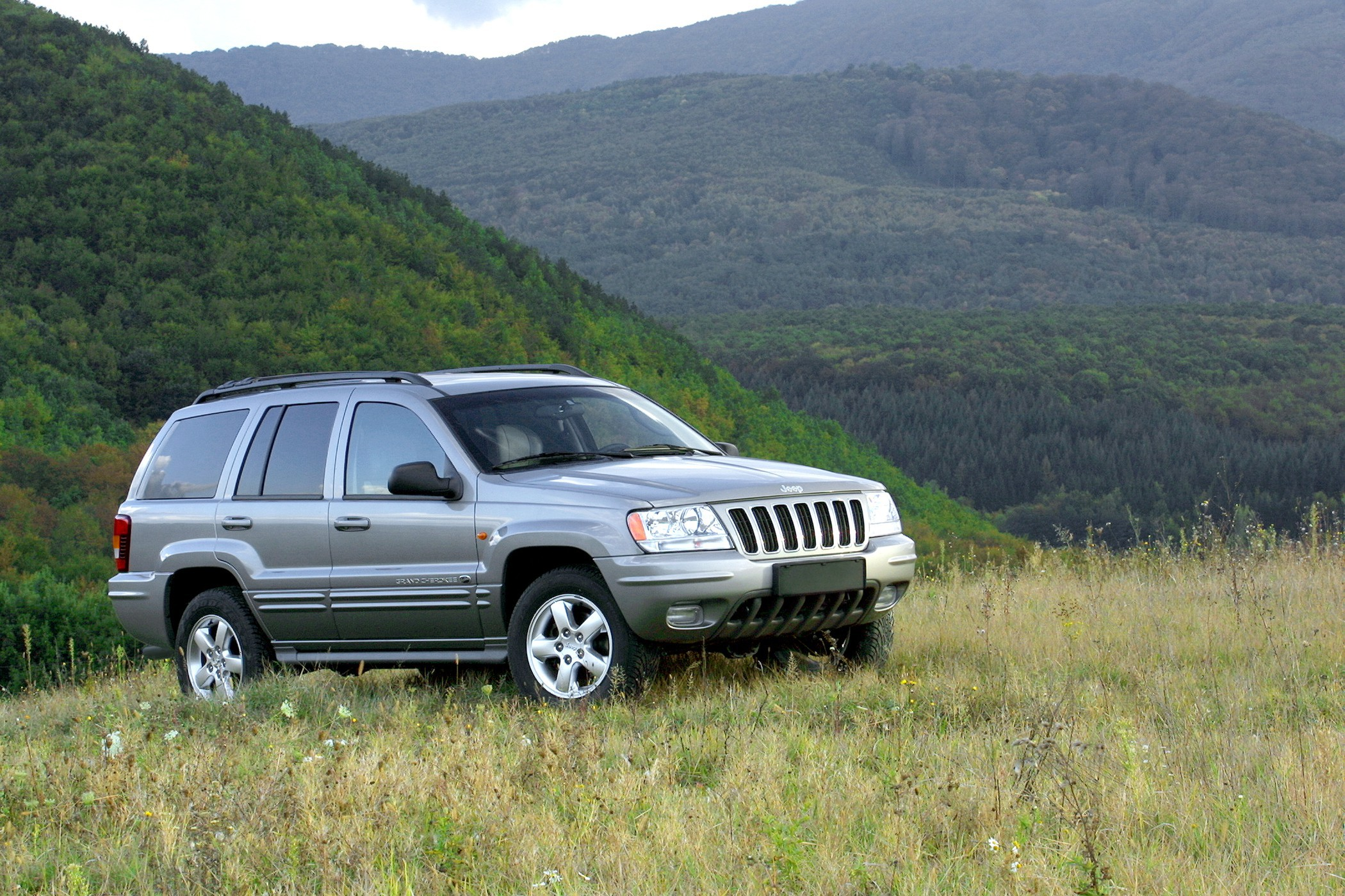 Jeep Grand Cherokee 1999 Door Sport Utility Vehicle 5 Doors