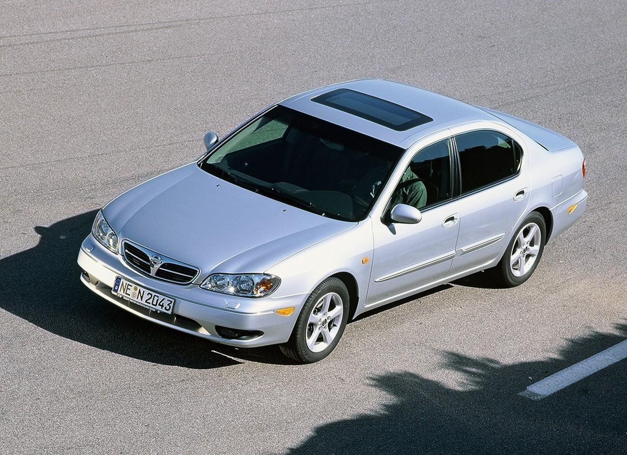 ... nissan-maxima-qx-sedan-4-doors-2000-model- ...