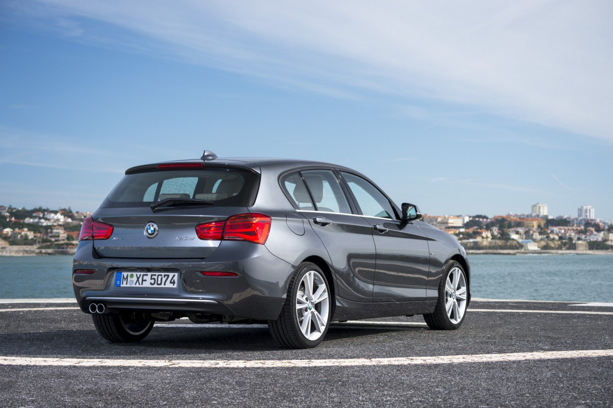BMW Series FF On Review Problems And Specs - Bmw 1 series hatchback