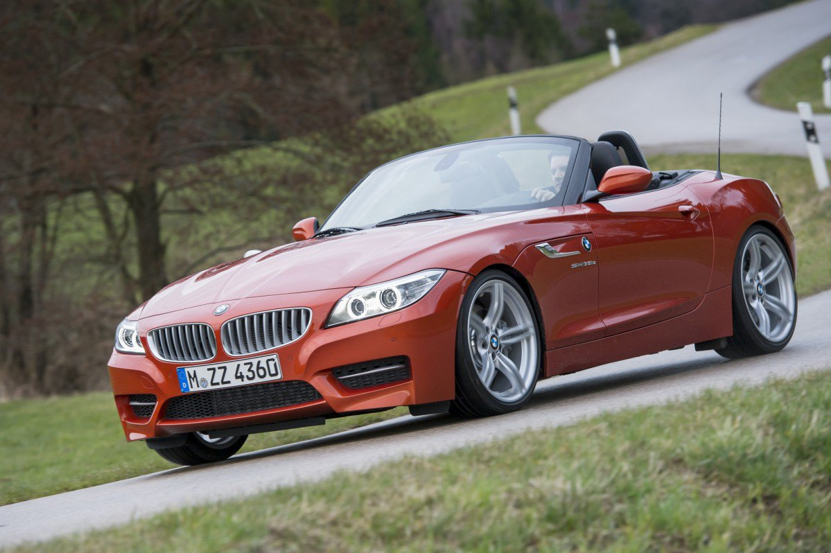 bmw z4 e89 2009 on review problems and specs. Black Bedroom Furniture Sets. Home Design Ideas