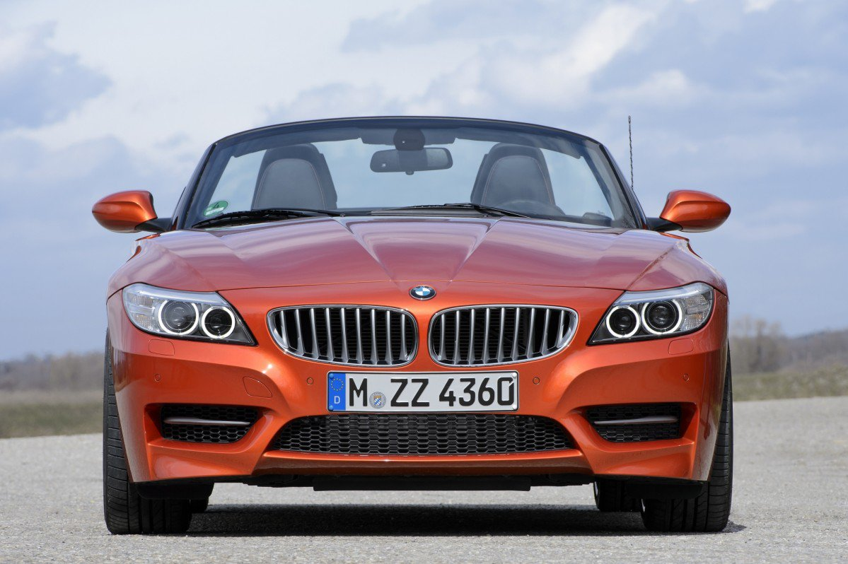 bmw z4 e89 (2009-on): review, problems and specs