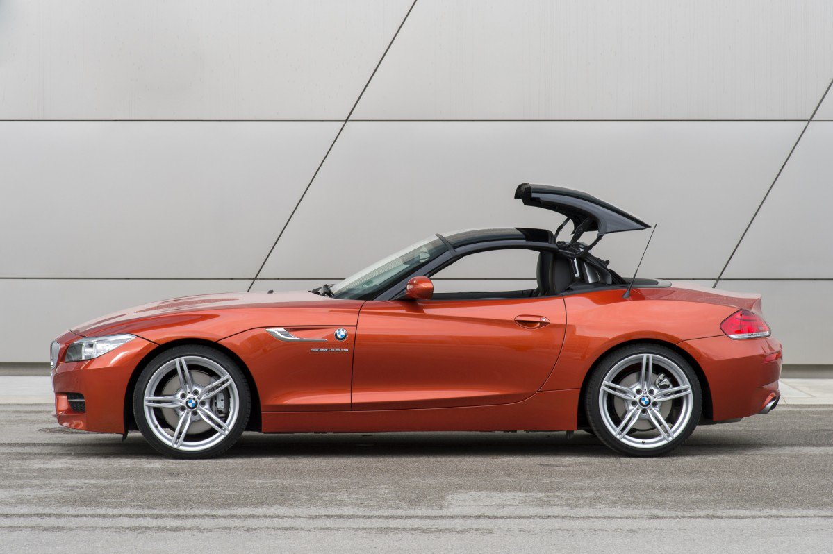 Bmw Z4 E89 2009 On Review Problems And Specs