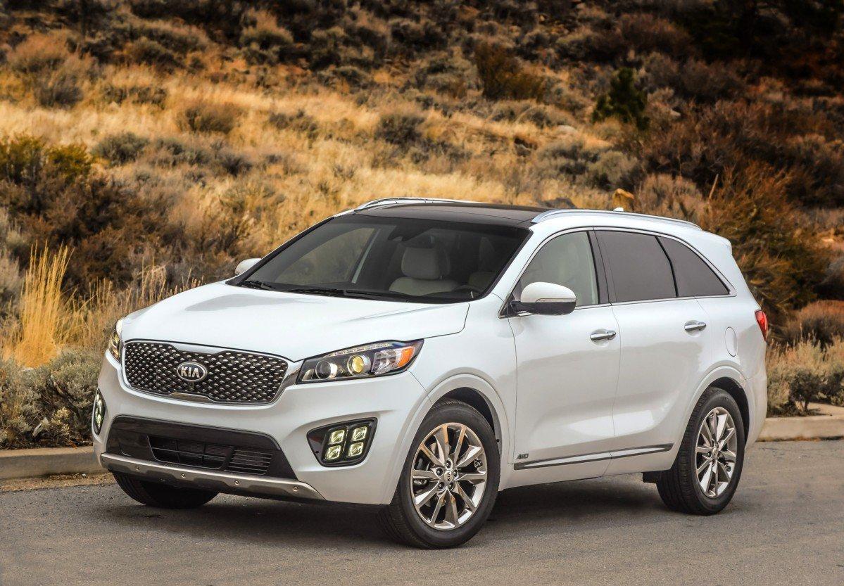 a review big kx at auto reviews sorento reasonable awd cars crdi luxury price kia