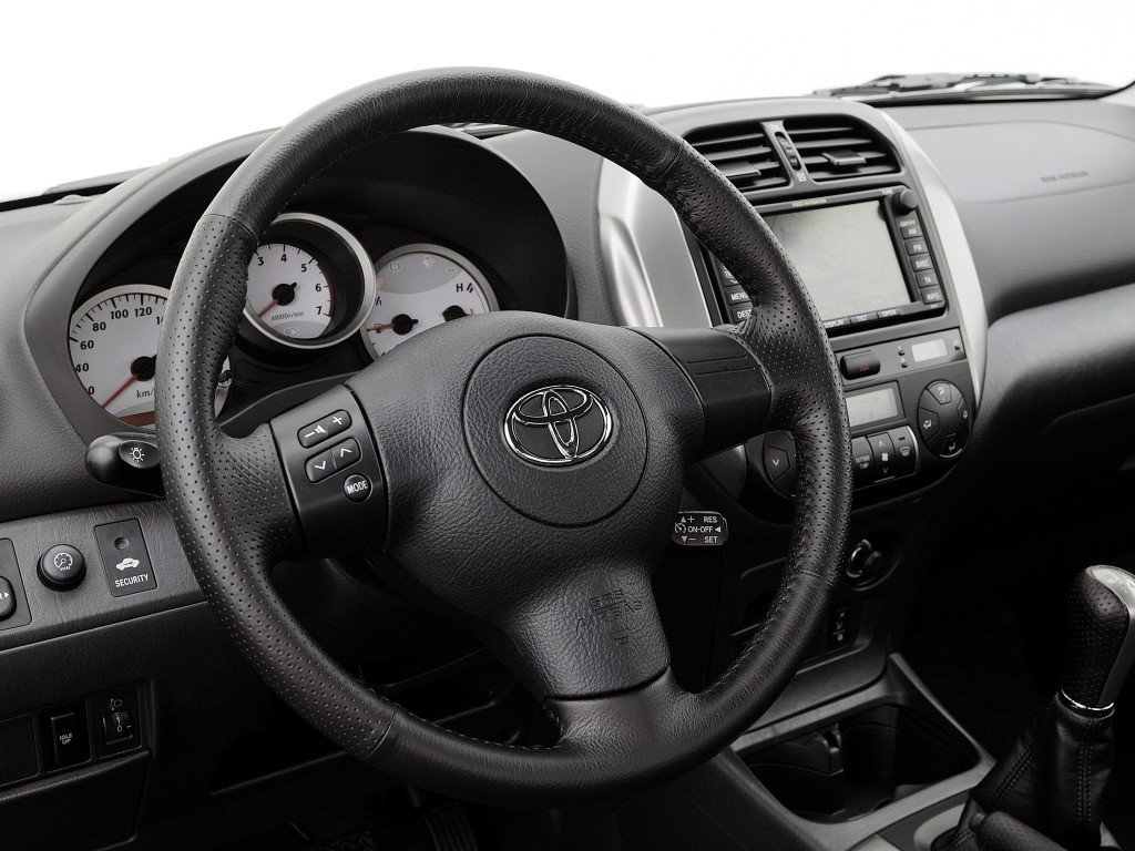 toyota rav4 xa20 mk2 review problems specs. Black Bedroom Furniture Sets. Home Design Ideas