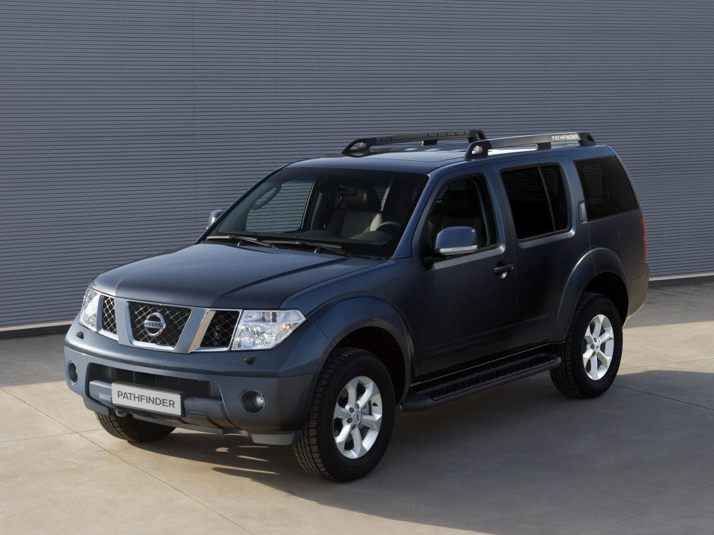 nissan pathfinder 2005 2014 review problems specs. Black Bedroom Furniture Sets. Home Design Ideas