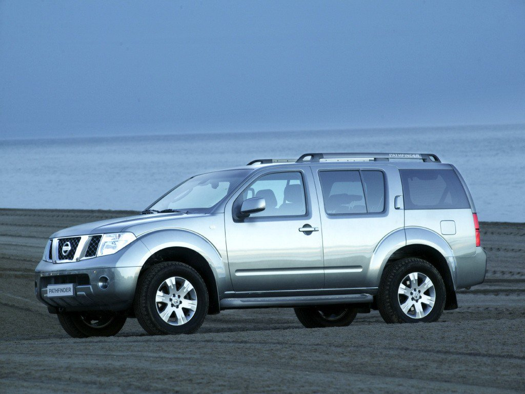 nissan pathfinder 20052014 review problems specs