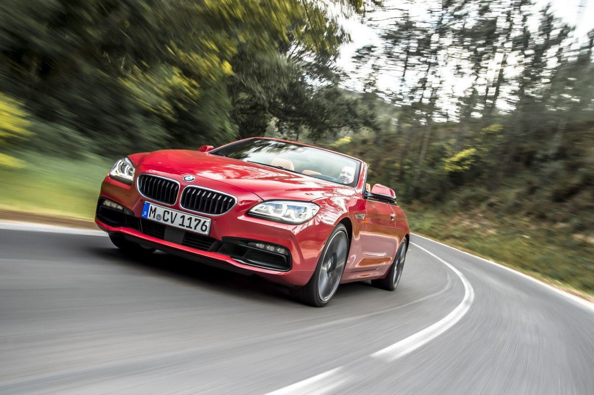 BMW Series Convertible F On Review Problems And Specs - 2011 bmw 6 series