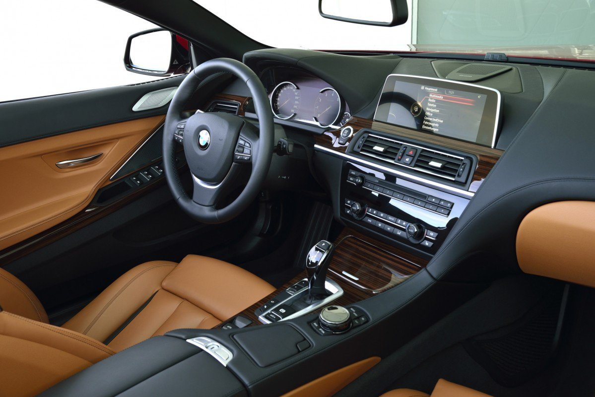 BMW 6Series Convertible F12 2011on review problems and specs