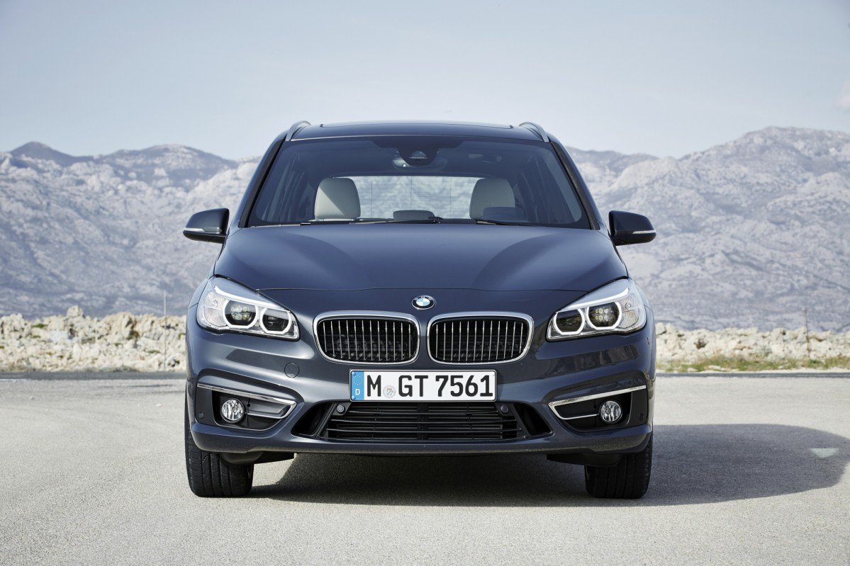 BMW Series Gran Tourer F On Review Problems And Specs - Bmw 2 series gt