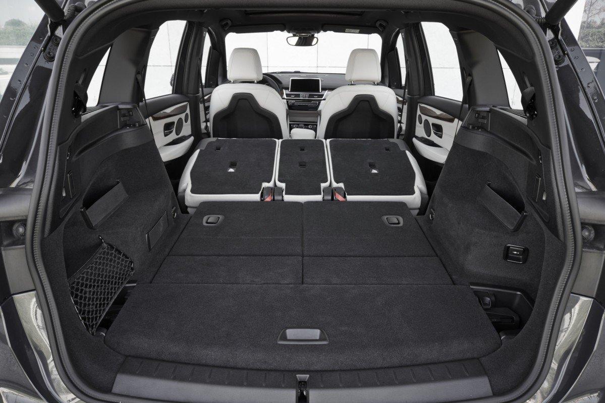 bmw 2 series gran tourer f46 2014 on review problems. Black Bedroom Furniture Sets. Home Design Ideas
