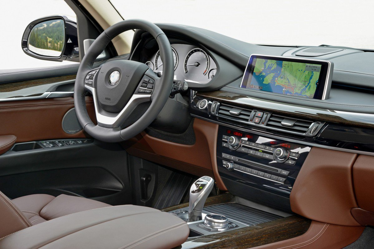 Bmw X5 F15 2013 On Review Problems And Specs