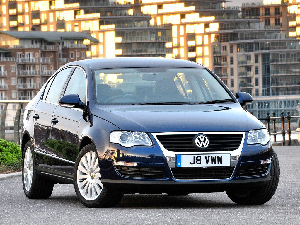 volkswagen passat b6 review problems specs. Black Bedroom Furniture Sets. Home Design Ideas