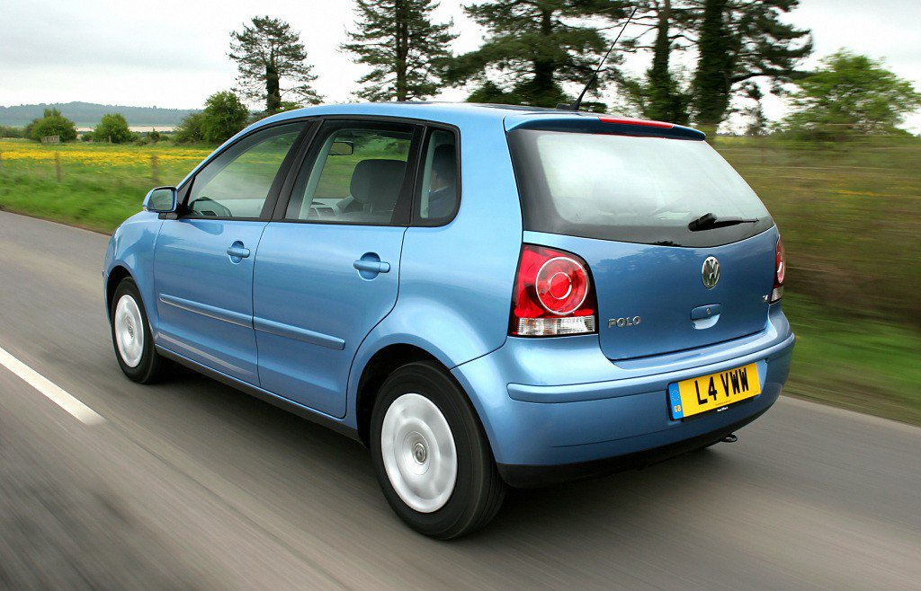 volkswagen polo mk4 typ 9n review problems specs. Black Bedroom Furniture Sets. Home Design Ideas