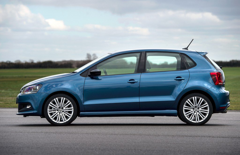 volkswagen polo mk5 typ 6r review problems specs. Black Bedroom Furniture Sets. Home Design Ideas