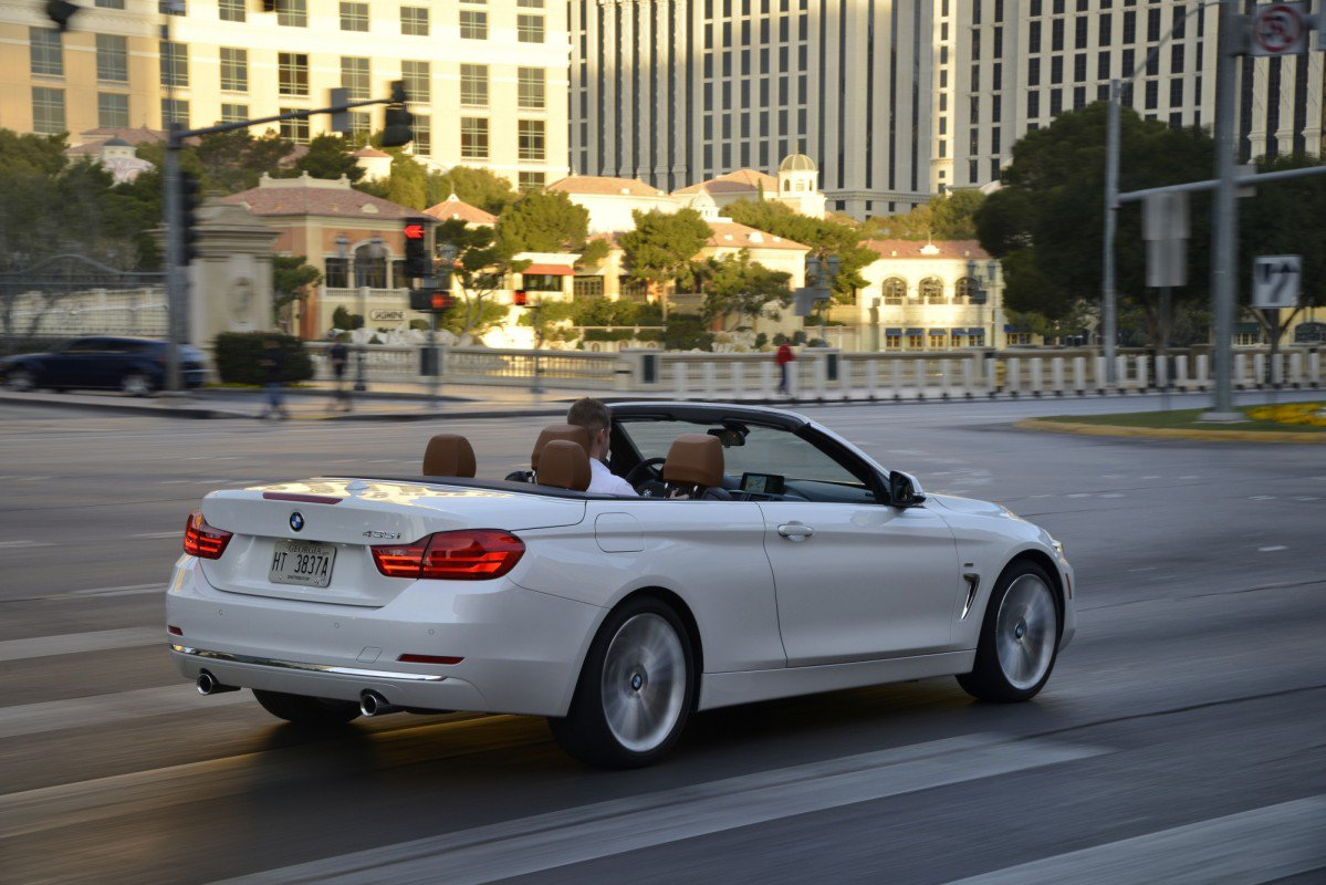 All BMW Models bmw 428i convertible review BMW 4-Series Convertible F33 (2014-on): review, problems, specs