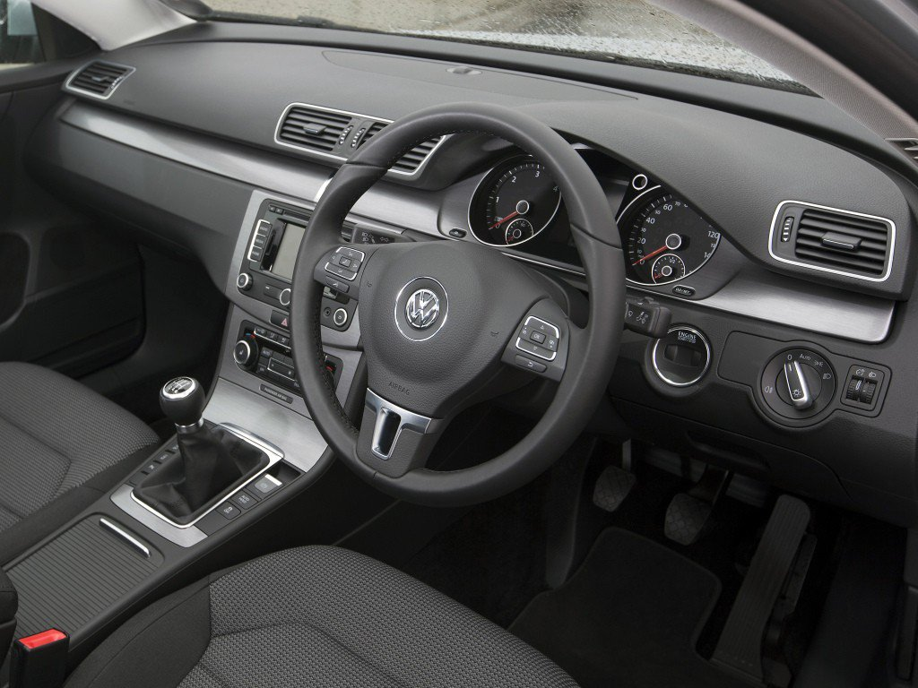 volkswagen passat  review problems specs