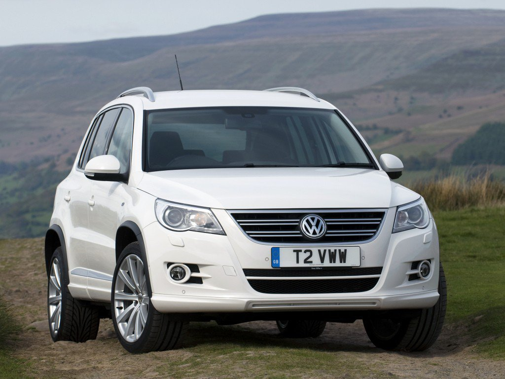 volkswagen tiguan 5n review problems specs. Black Bedroom Furniture Sets. Home Design Ideas