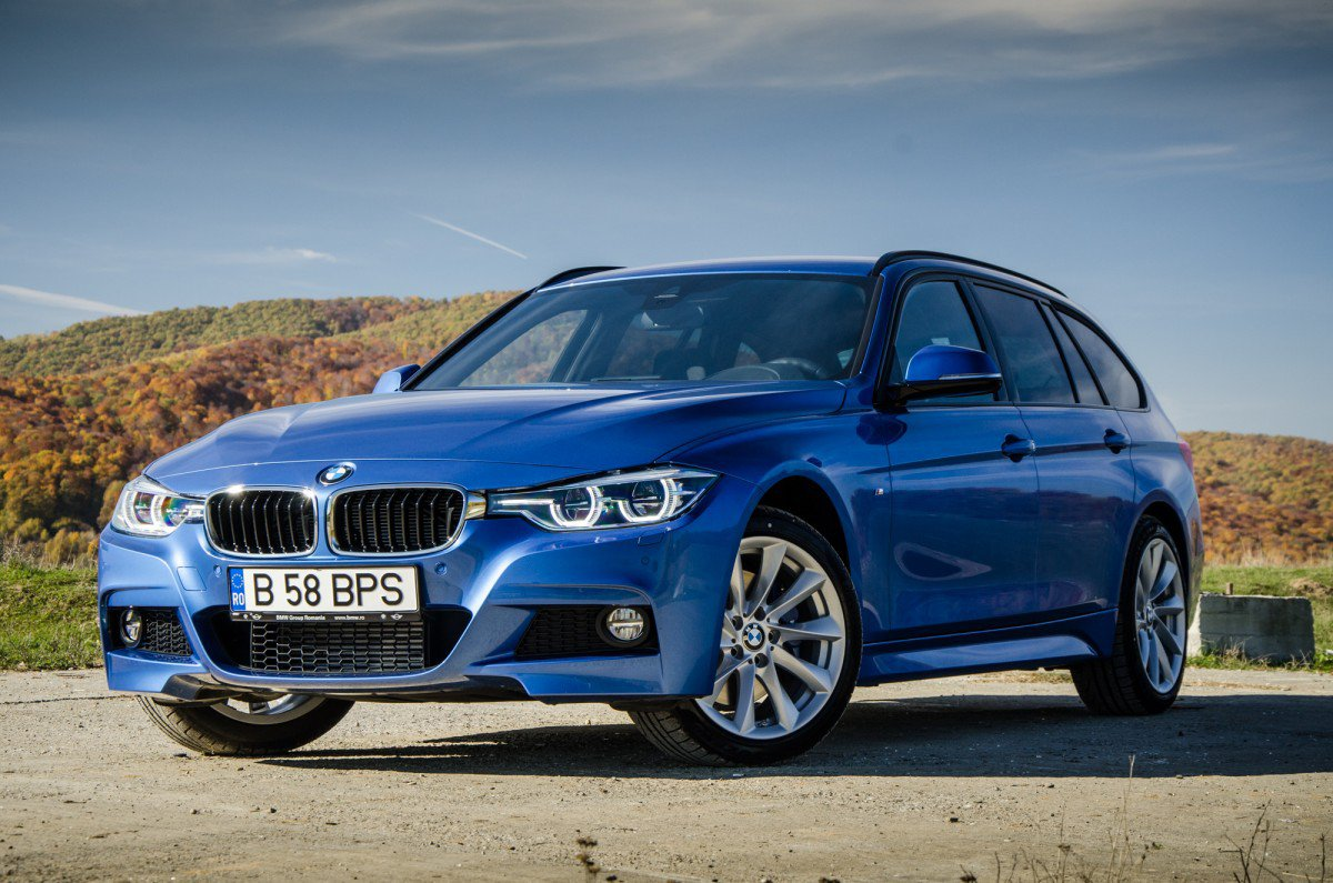 bmw 3 series 320d xdrive touring m sport test drive. Black Bedroom Furniture Sets. Home Design Ideas