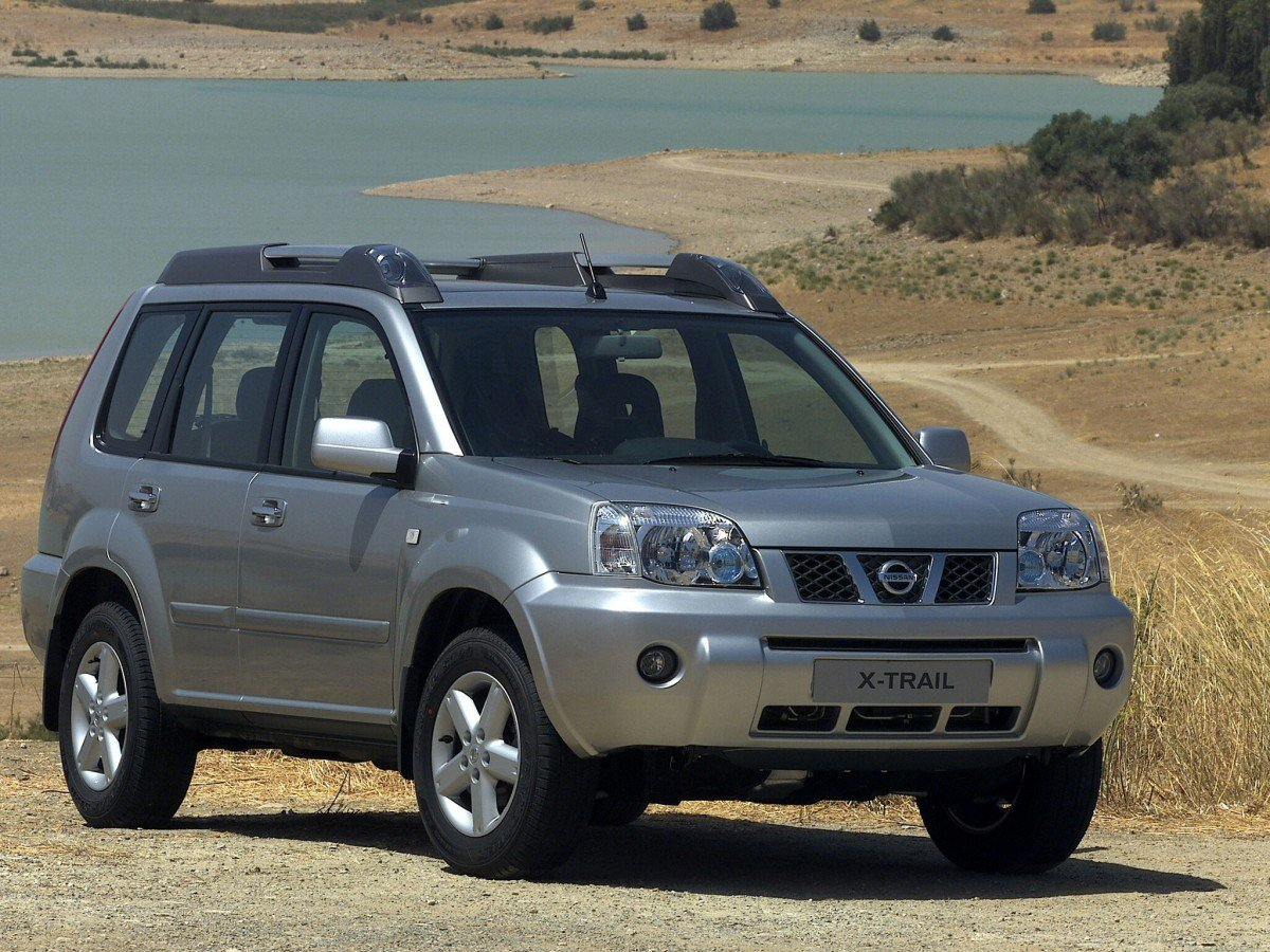 nissan x trail t30 review problems specs. Black Bedroom Furniture Sets. Home Design Ideas