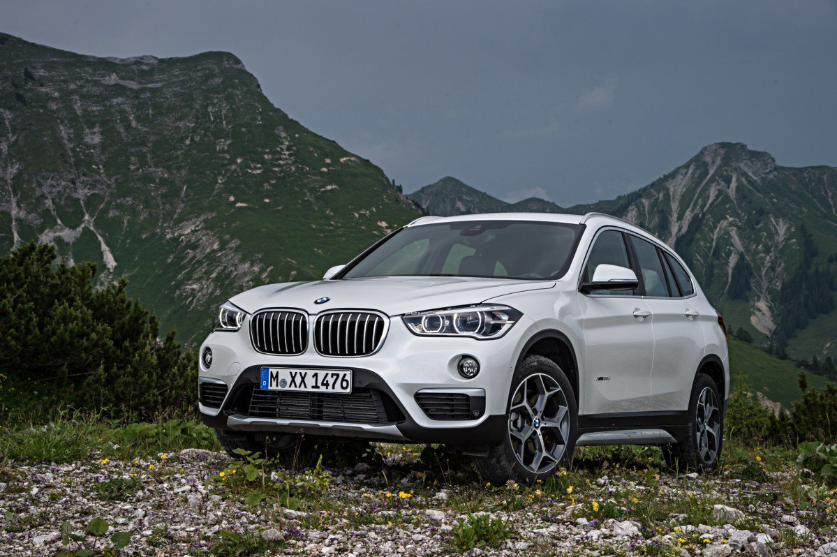 BMW X1 F48 (2015-on): review, problems and specs