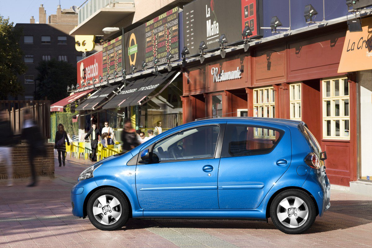 toyota aygo ab10 review problems specs. Black Bedroom Furniture Sets. Home Design Ideas