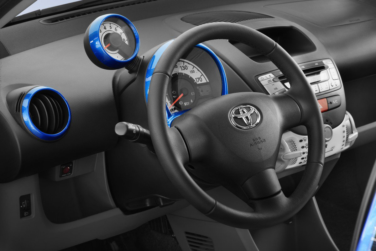 Toyota Aygo Ab10 Review Problems Specs