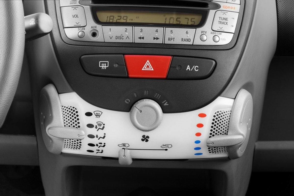 Peugeot 107 Recallpeugeot Recall Responds To 207 Fuse Box Toyota Aygo Ab10 Review Problems Specs