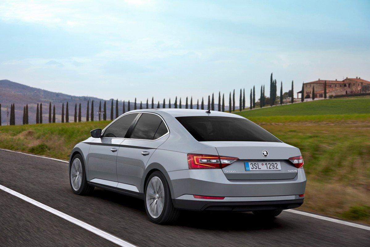 Top Best Family Sedans For In Europe