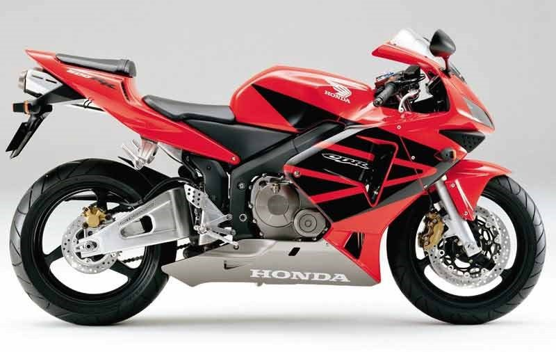 Top 5 Used Track Day Bikes 600 Cc