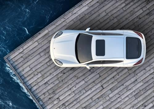 Top 10 Hybrid Cars in Europe