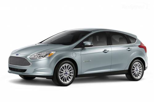 Top 10 Best Electric Cars on the American Market