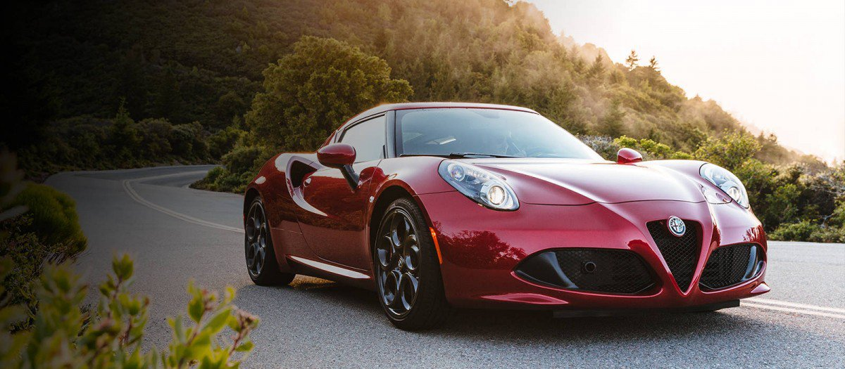 Top Ten Affordable Sports Cars