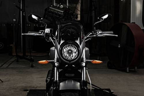 2017 Victory Octane. The baddest Victory alive – details and photo gallery
