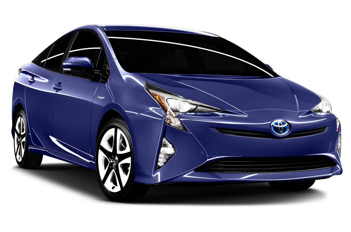 Top 10 Best Hybrid Cars in the USA