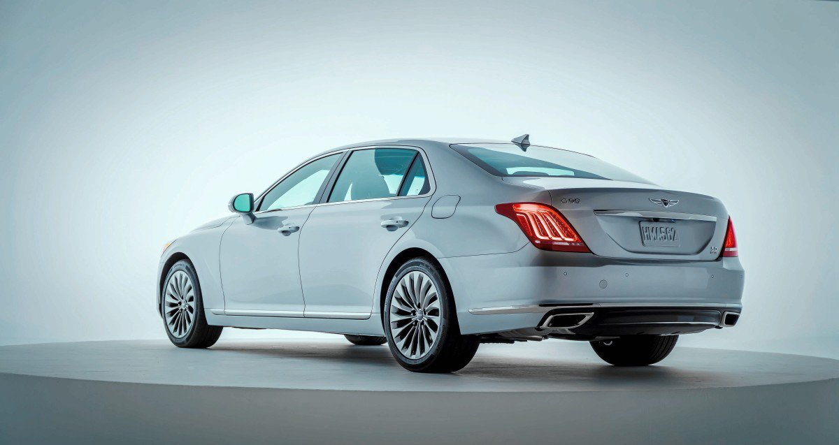 suvs vision genesis luxury might sedan automotorblog hyundai coupes impressive coupe and sedans lineup g comprise