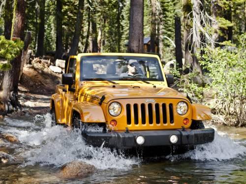 Jeep Wrangler JK (2007 Present): Review, Problems, Specs