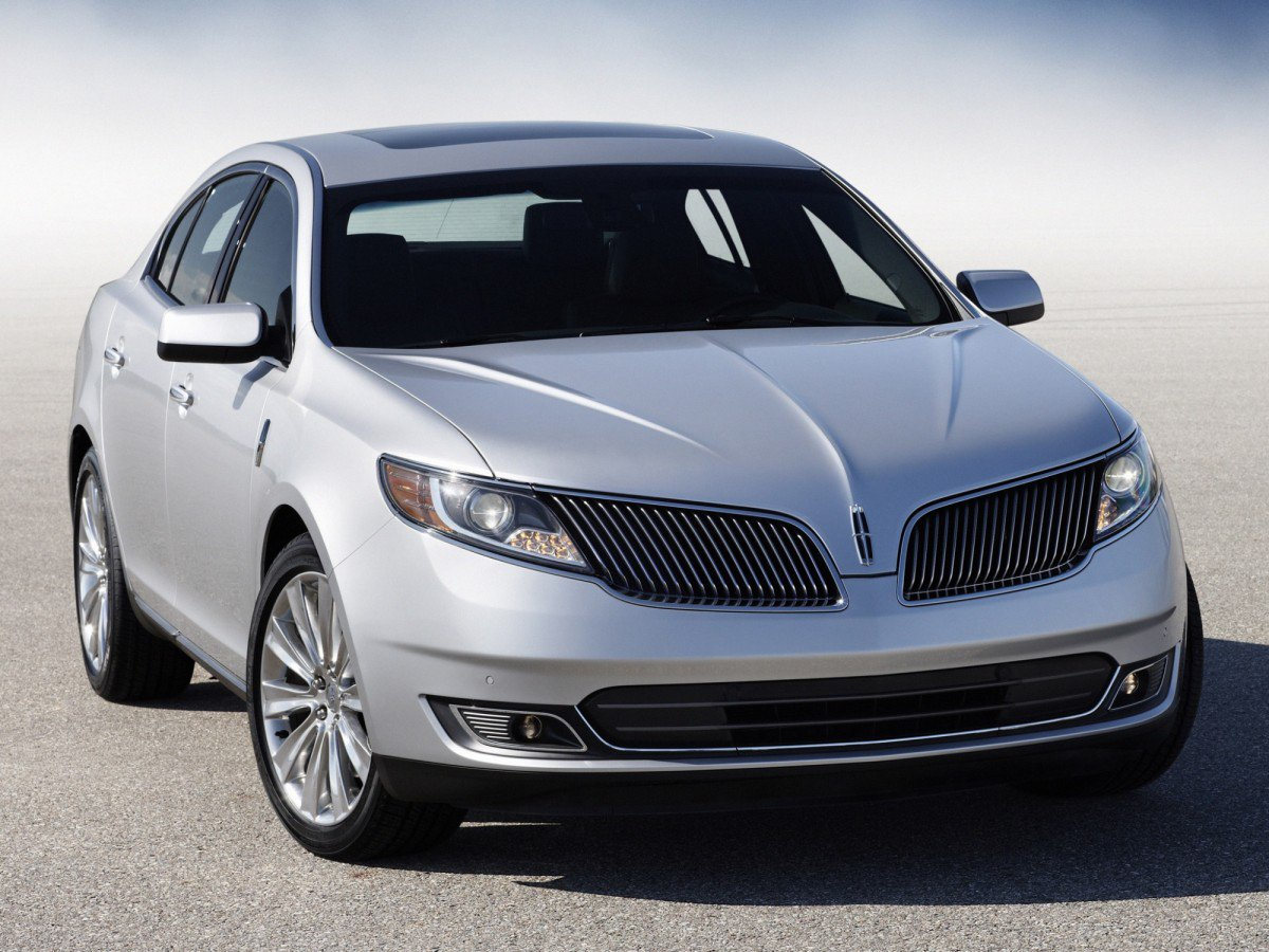 Lincoln Mks 2008 2016 Review Problems Specs
