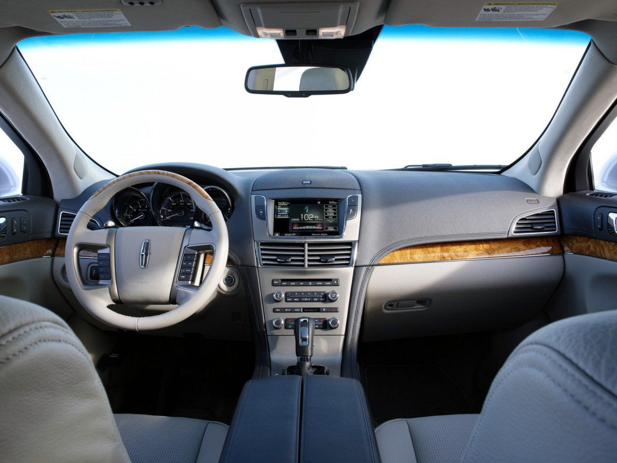 Lincoln Mkx Review Car And Driver