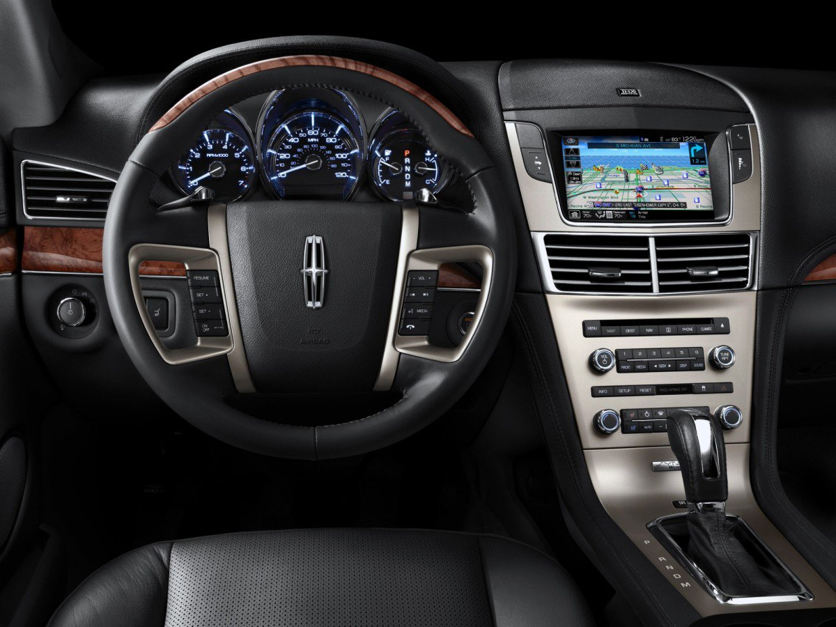 lincoln mkt speed cars top