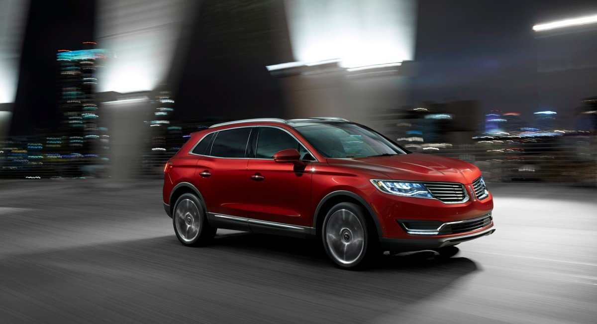 u angularfront mdx lincoln reviews pictures cars mkx report years trucks world other s news and prices