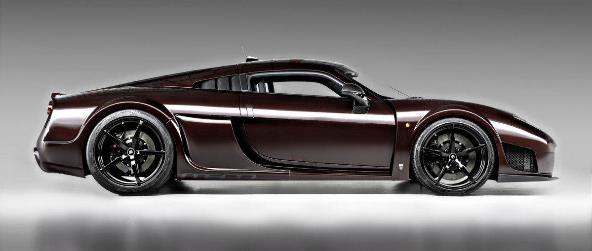 Latest Noble M600 to Debut at 2016 London Motor Show