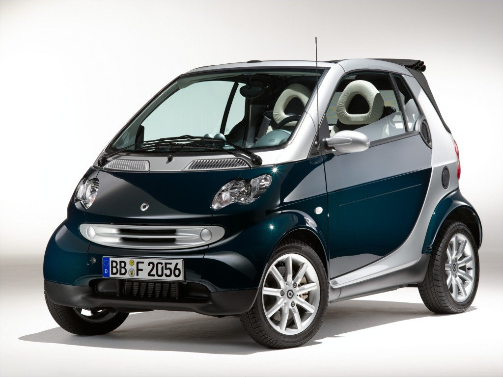 smart fortwo   review problems specs