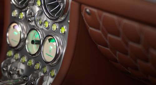 Spyker Prices C8 Preliator, Confirms UK Assembly for the Model
