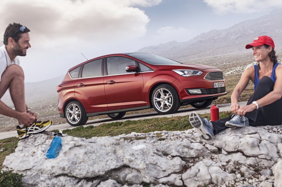 Ford C Max 2010 Present Review Problems Specs