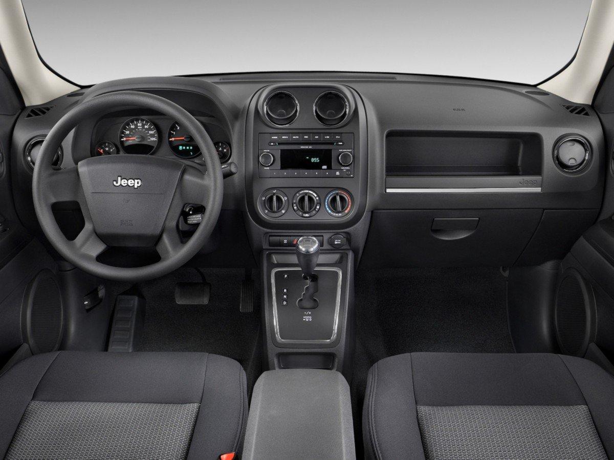 Common 2014 Jeep Patriot Problems - Bryant Motors - Dodge, Chrysler