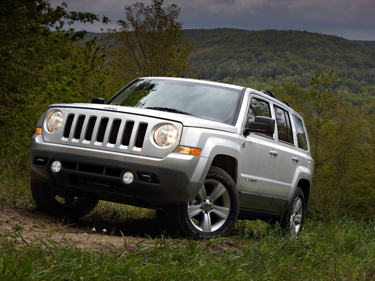 jeep specs options ca photos trims research reviews price autotrader interior patriot