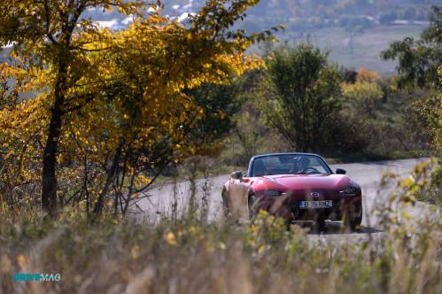 2015 Mazda MX-5 Test Drive - Epitome of Purity